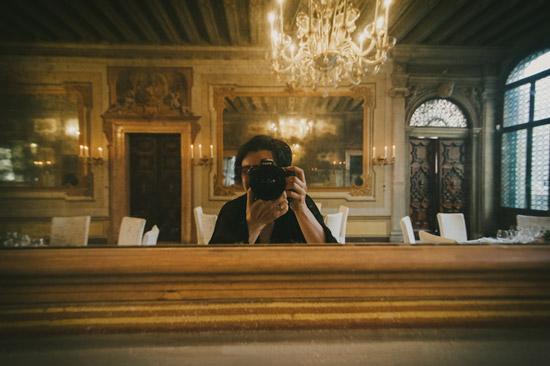 Photographer Venice Valeria Berti contact
