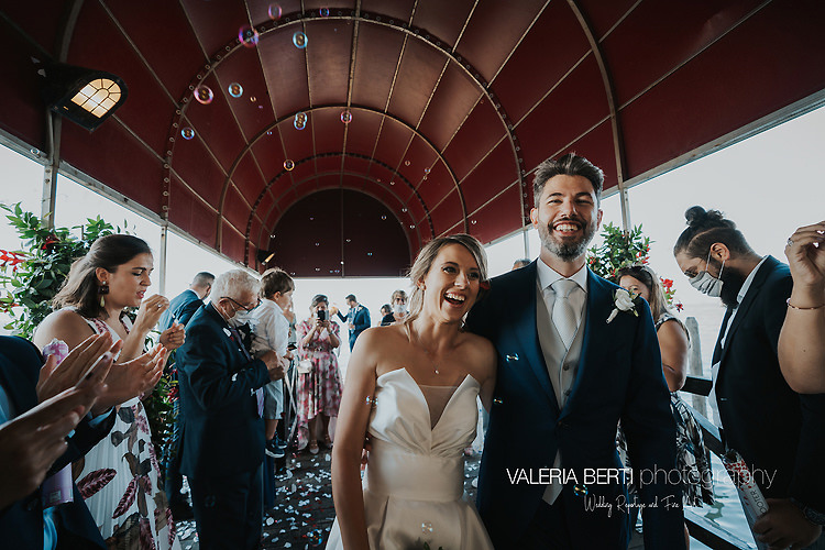 Wedding in Venice – NH Collection Grand Hotel Palazzo Dei Dogi