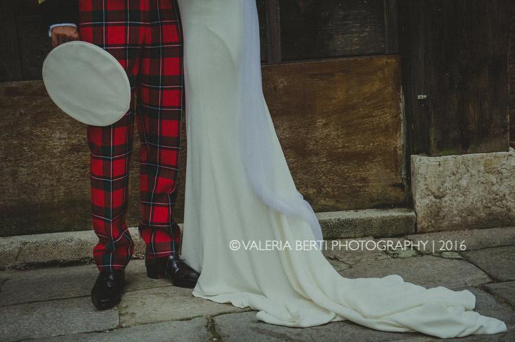 Scottish Wedding in Venice Baglioni Hotel Luna