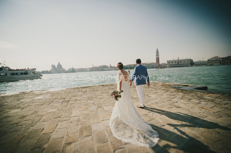 Luxury french russian wedding Venice Palazzo Zeno