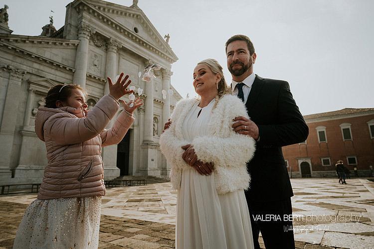 Winter Czhec Wedding Venice Pre Covid19